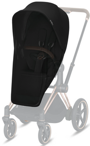 Cybex PLATINUM STROLLER INSECT NET (Black)