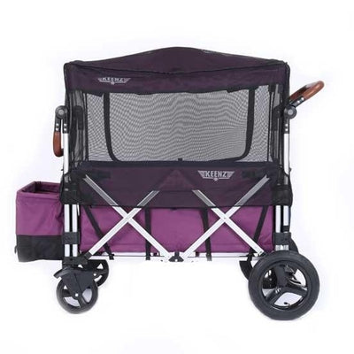 Keenz Mosquito Protection Cover-Stroller Accessory-Supreme Stroller