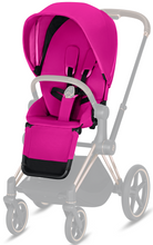 Cybex Priam Seat Pack (Fancy Pink)