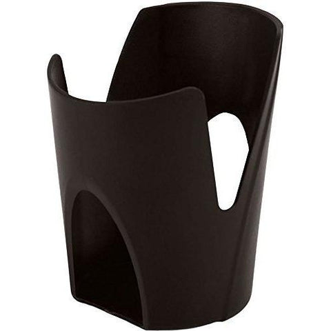 Mamas & Papas Cup Holder (Black)-Stroller Accessory-Supreme Stroller