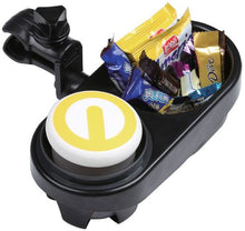 Load image into Gallery viewer, Keenz 2-in-1 Snack & Cup Holder-Stroller Accessory-Supreme Stroller