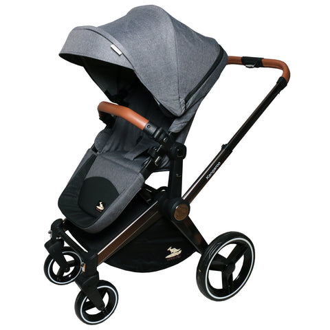 Venice Child Kangaroo Stroller (Twilight)-Venice Child-Supreme Stroller