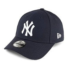 NY Yankees Mini Cap - Black