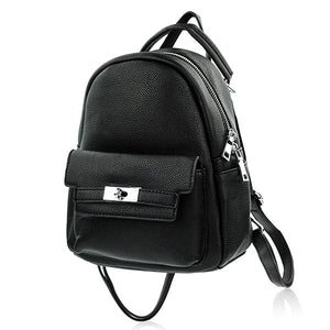 Cedric Textured Backpack