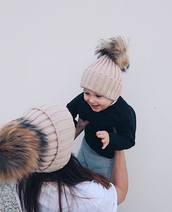 Mama & Mini Beanies- The Collection
