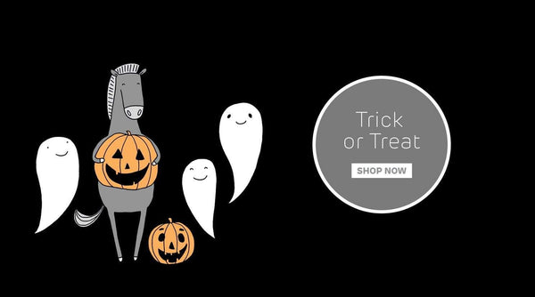 4 ways to make Trick or Treating easier for toddlers... and parents too