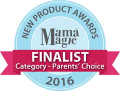 Finalist Parents Choice