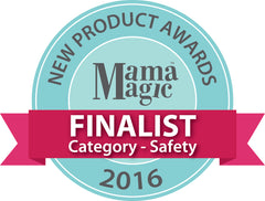 Finalist Safety Category