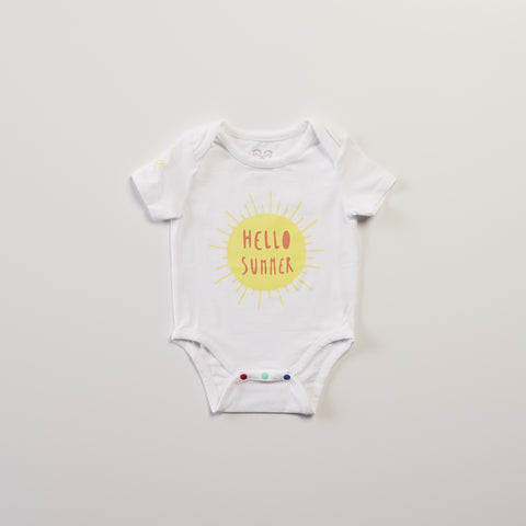Stain Resistant Babygrow For 0 3 Months Old Parental Instinct