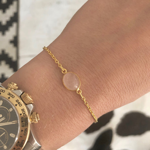 LUNA ROSE GOLDEN BRACELET
