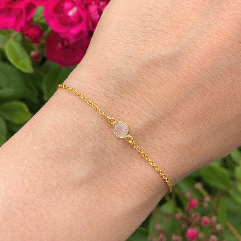 LULU ROSE GOLDEN BRACELET