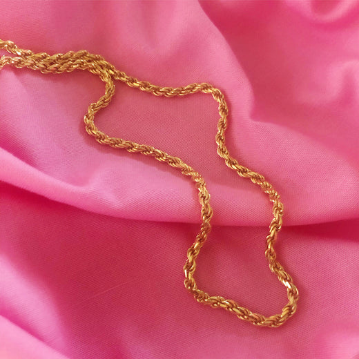 SVEA GOLDEN CHAIN