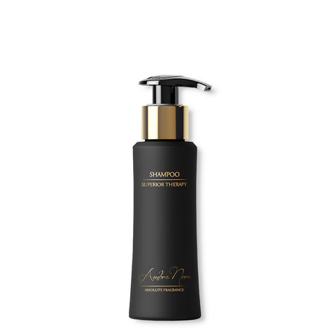 Ambra Shampoo Travel Size