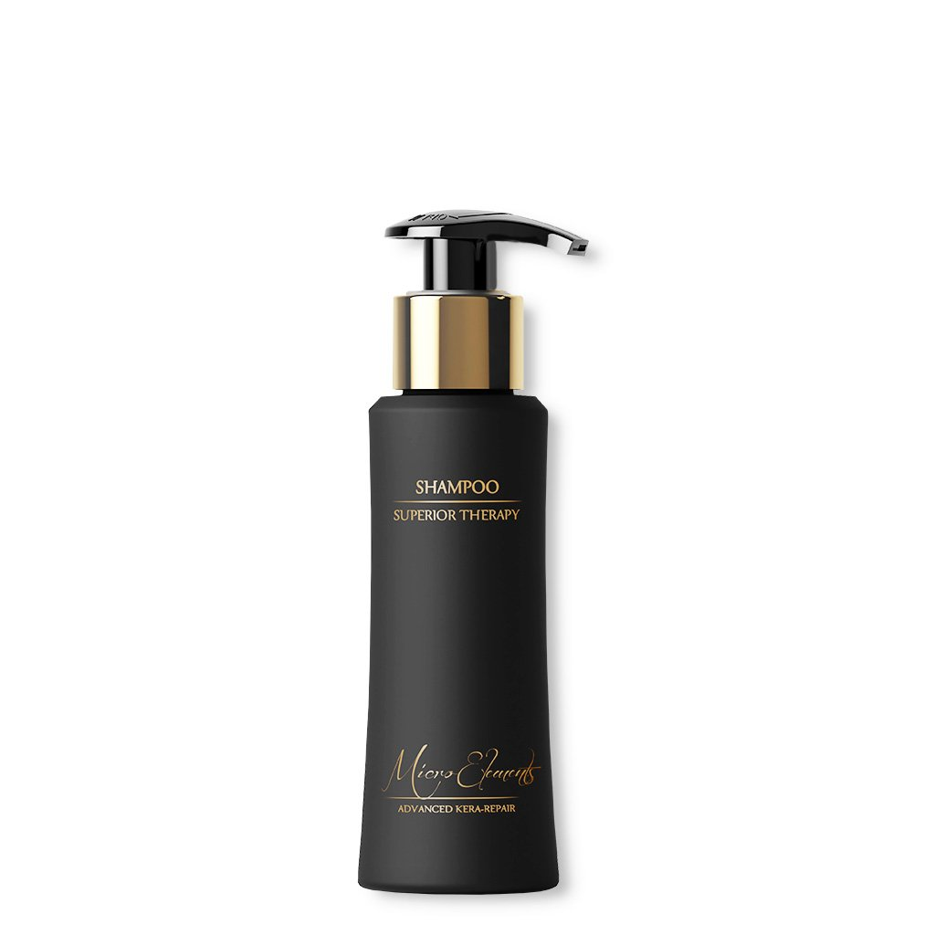 Microelements Shampoo Travel Size