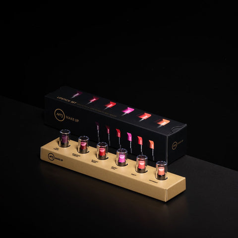 Mini Lipstick Set