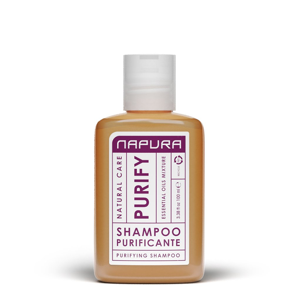 Purify Shampoo Purificante