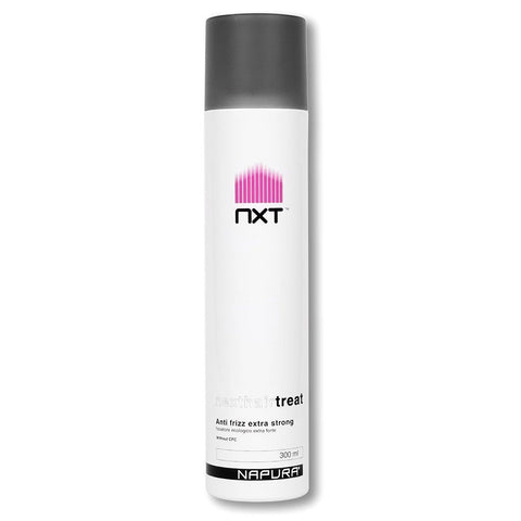 Lacca - Anti Frizz Extra Strong