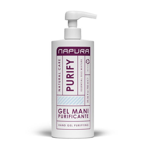 Purify Gel Mani Purificante