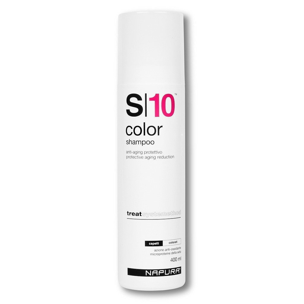Shampoo - S10 Color