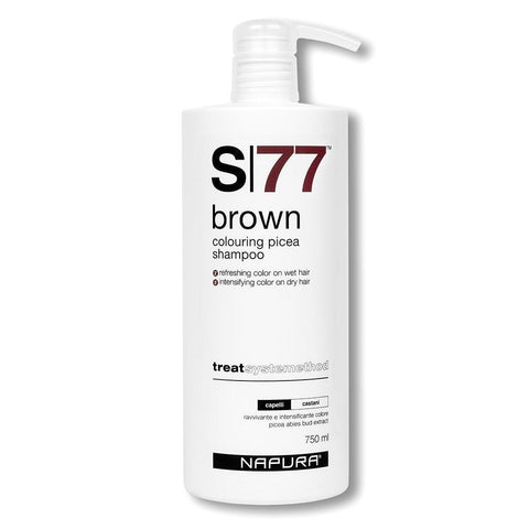 Shampoo - S77 Colouring