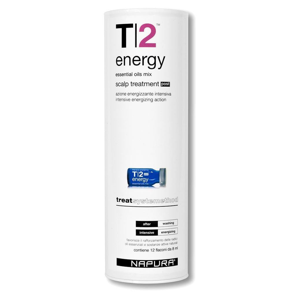 Trattamento Cute - T2 Energy Post