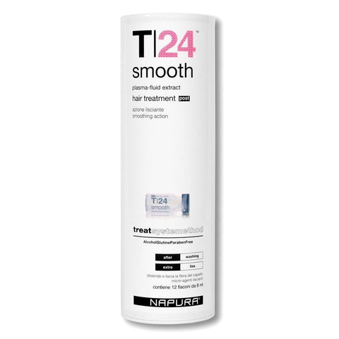Trattamento Cute - T24 Smooth Post