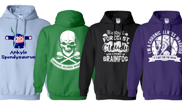 This week - 20% Sale On All Hoodies!