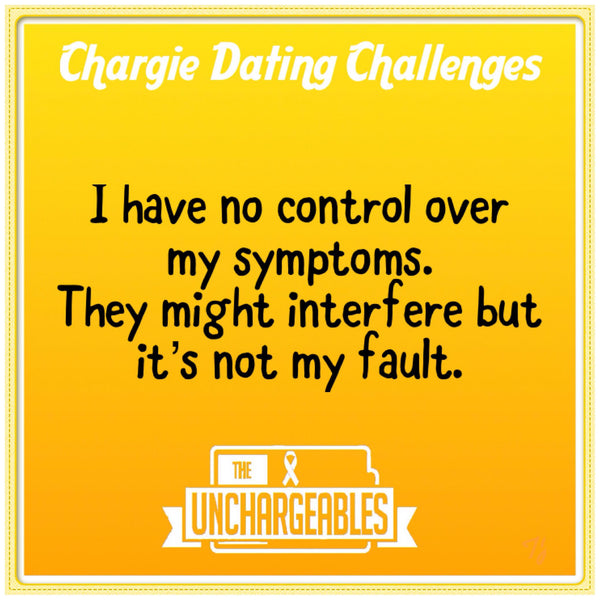 Chargie Dating Challenges