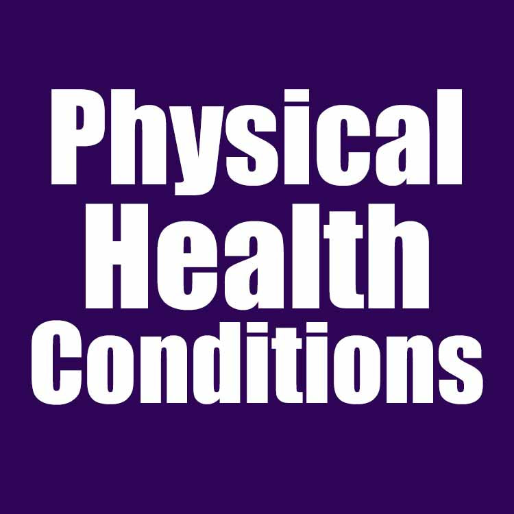 All Physical Health Conditions