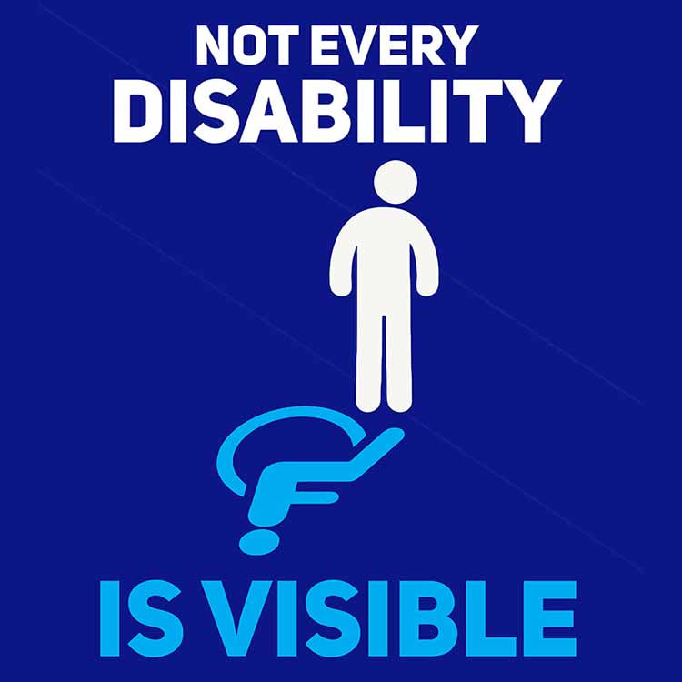 Invisible Illness