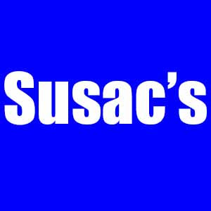 Susac's Syndrome