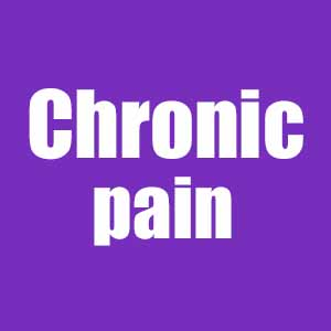 Chronic Pain Warrior