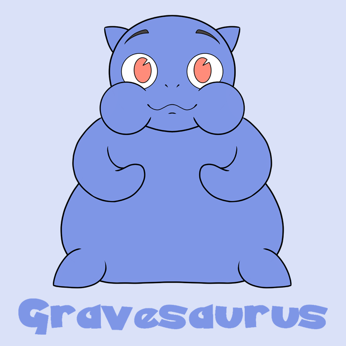 Graves' Disease Monster