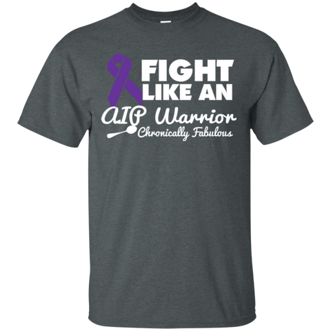 Fight Like an AIP Warrior Unisex Shirt