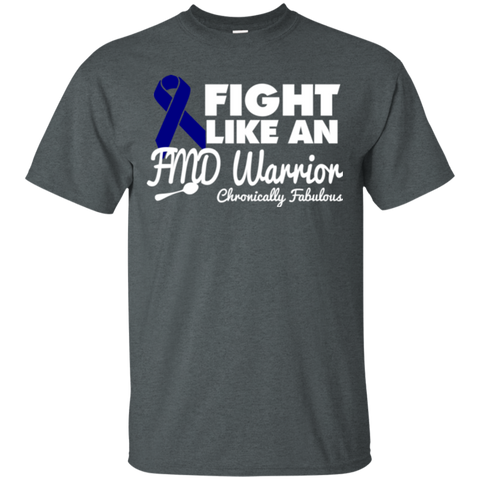 Fight Like an FMD Warrior Unisex Shirt