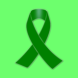 Green Awareness Ribbon Product Collection