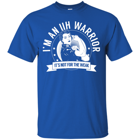IIH Warrior Not For The Weak Unisex Shirt