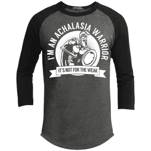 Achalasia Warrior Spartan Shirts And Hoodie - The Unchargeables