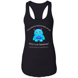 Addi Superpower Customizable Shirts, Tank And Hoodie - The Unchargeables