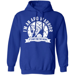 Adhesion Related Disorder - ARD Warrior Hooded Shirts, Tank And Hoodie - The Unchargeables