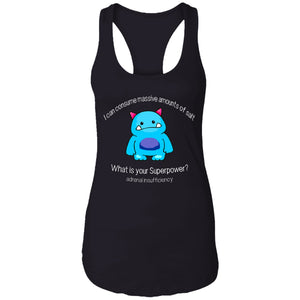 Adrenal Insufficiency Superpower Addi Shirts, Tank And Hoodie - The Unchargeables