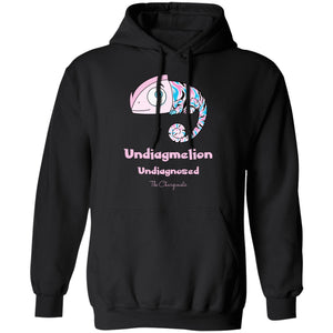 Agnes the Undiagnoses Monster Shirts And A Hoodie - The Unchargeables