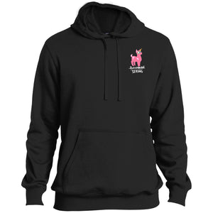 Autoimmune Strong Hoodies And Sweatshirts With Autoimmune Chargimal (Front pocket only)