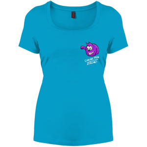 Chronic Pain Strong Shirts With Chronic Pain Monster(Front pocket only) - The Unchargeables