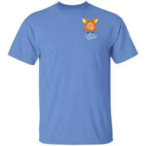 CRPS Strong Shirts With CRPS Monster (Front pocket only) - The Unchargeables