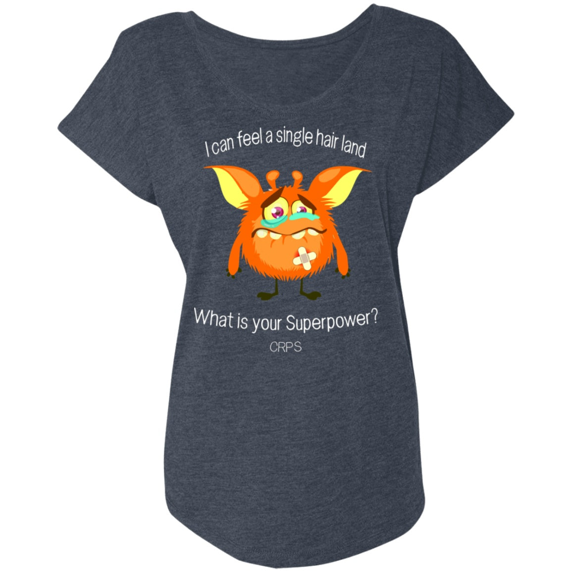 CRPS Superpower Sonny Shirts, Tank And Hoodie - The Unchargeables