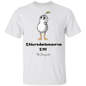 Apparel - Dan The EDS Monster Youth And Kids Shirts And Hoodies