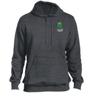 Depression Strong Hoodies And Sweatshirts With Depression Chargimal (Front pocket only)