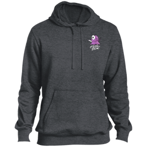 Fibro Strong Hoodies And Sweatshirts With Fibromyalgia Chargimal (Front pocket only)