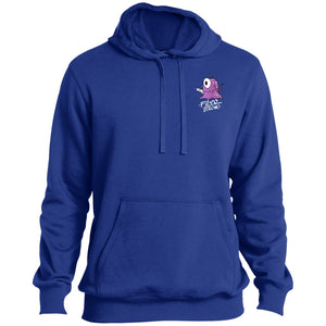 Fibro Strong Hoodies And Sweatshirts With Fibromyalgia Chargimal (Front pocket only) - The Unchargeables